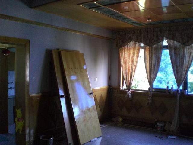旧房改造篇