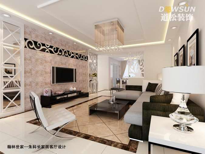 亚博app体育官网南世翰林世家59栋现代简约